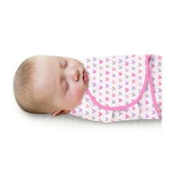 《美國Summer infant》聰明懶人育兒包巾-浪漫甜心 ㊣原廠授權總代理公司貨