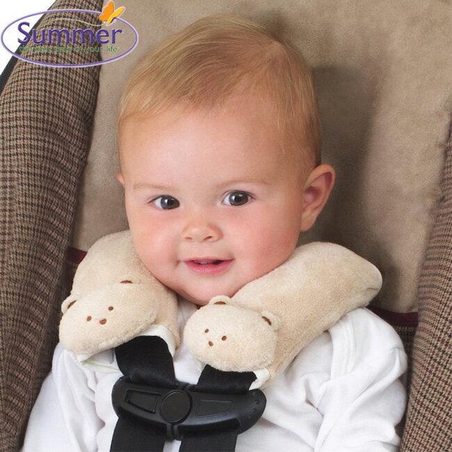 《美國Summer infant》寶寶肩頸保護枕  ㊣原廠授權總代理公司貨