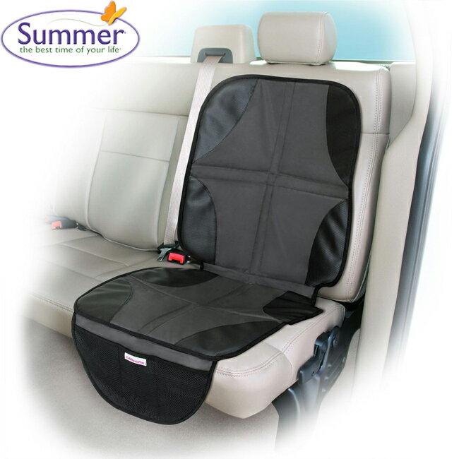 《美國Summer infant》汽車座椅保護墊 ㊣原廠授權總代理公司貨