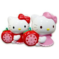 凱蒂貓週邊商品推薦到HELLO KITTY 幼兒啟蒙教育故事機 (新版-加量20%) ★贈品三選一