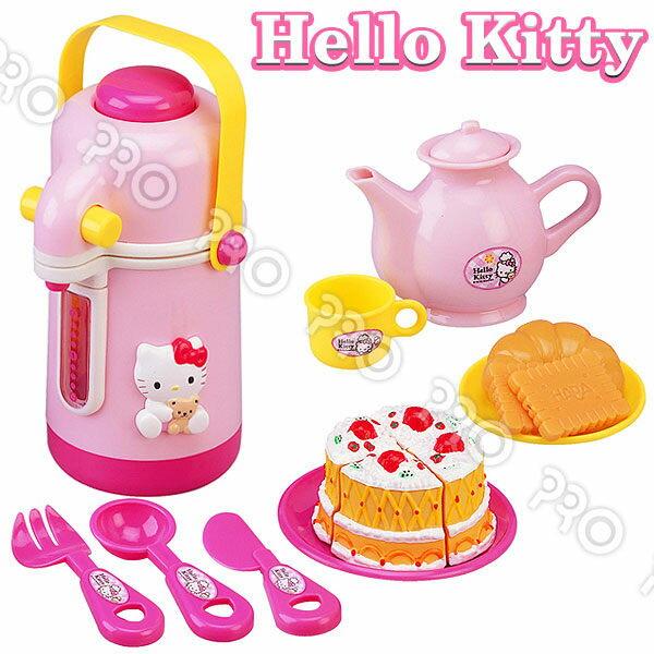 ~Hello Kitty~KT茶具組~KT2017