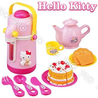 《Hello Kitty》KT茶具組-KT2017