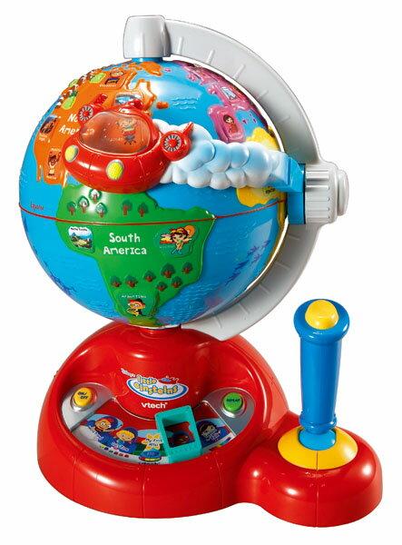 Vtech 迪士尼小愛因斯坦探索地球儀 絕版品出清,售完為止(下殺72折)