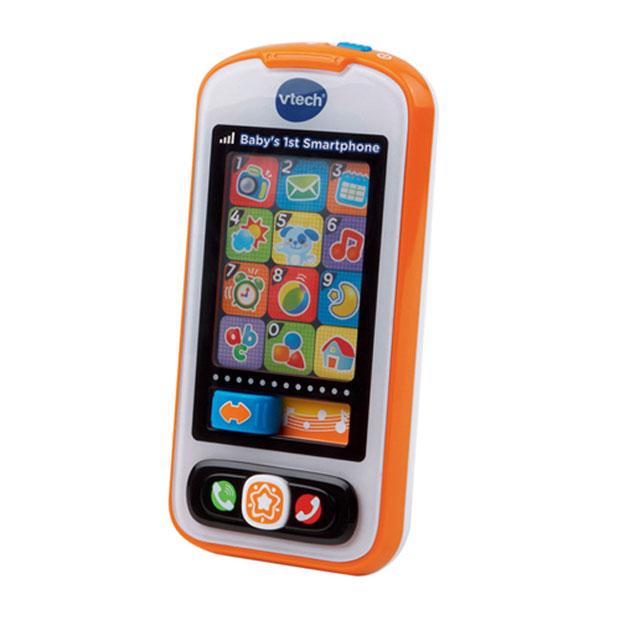 Vtech 寶寶智慧型手機