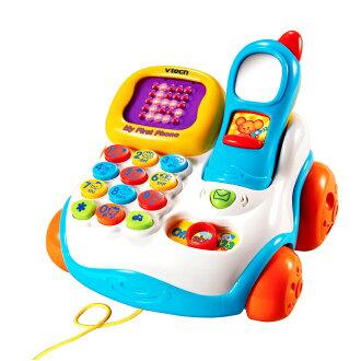 Vtech 智慧學習電話機79703