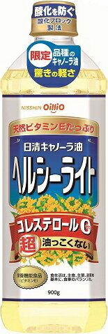 【日清Nissin】零膽固醇芥籽油(900g) 日清?????油 ???????