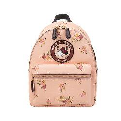 [29354] 國外代購  COACH   F29354 MINI CHARLIE BACKPACK女士女包雙肩包 迪士尼米老鼠 書包