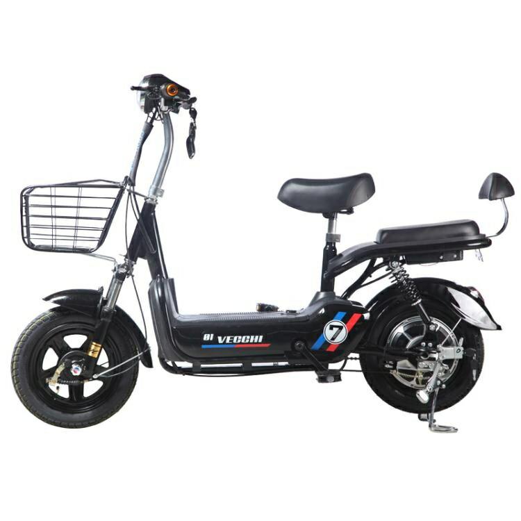 【限時下架】新國標電動車成人代步踏板電瓶車小型鋰電池電動自行車男女士