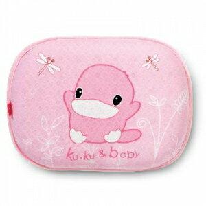 『121婦嬰用品館』KUKU 涼感出生嬰兒枕 0