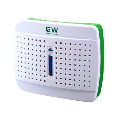 GW水玻璃無線式迷你除濕機/E-333
