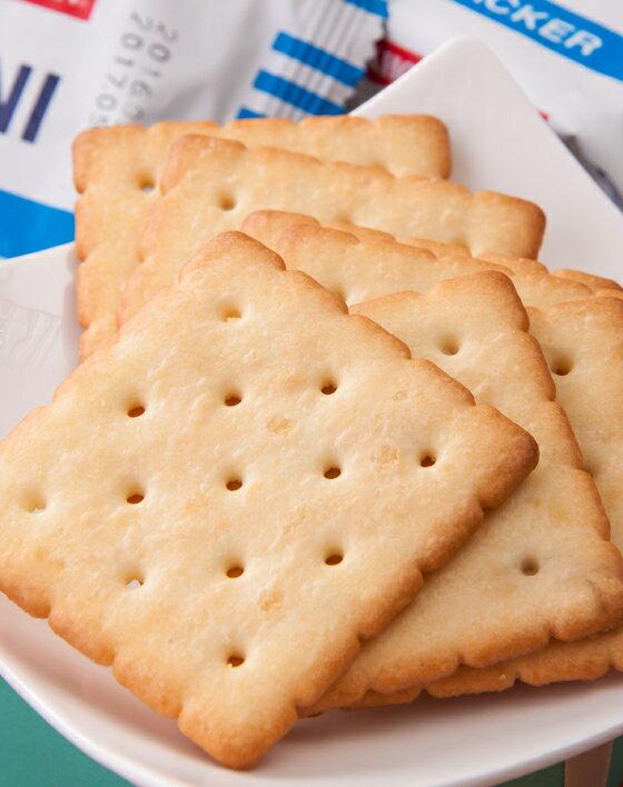 【廣吉】進口餅乾-康元迷你加鈣餅
