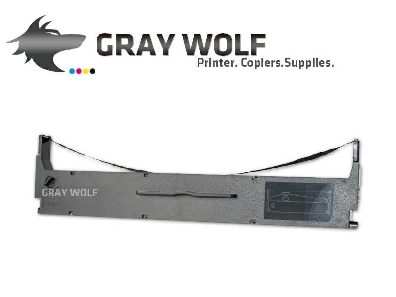 【非印不可】EPSON LQ-310 點陣印表機專用相容色帶