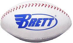 棒球世界全新BRETT BRETT 投手訓練必備 橄欖型練習球同SSK規格 特價
