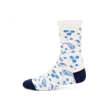 【玩襪WOW】PULOG變形蟲復古短襪,就愛玩