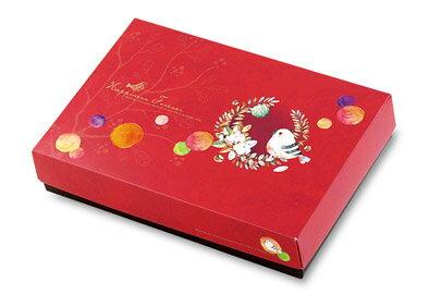 [紅標零售量]幸福鳥2206盒50個