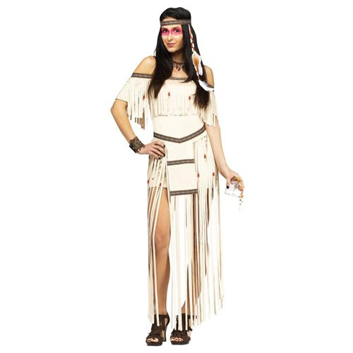 Moon Dancer Indian Costume - Indian Costumes 0