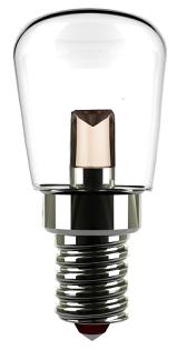 凌尚照明:★凌尚★P型透明LED裝飾燈燈泡E14燈頭★琥珀色★台灣製