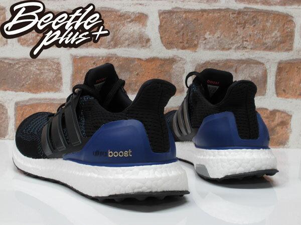BEETLE ADIDAS ULTRA BOOST 黑紫 編織 頂級 輕量 反光 慢跑鞋 B27171 2