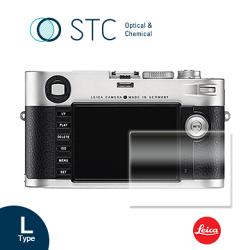 【STC】Leica M(Typ240)專用 9H鋼化玻璃保護貼