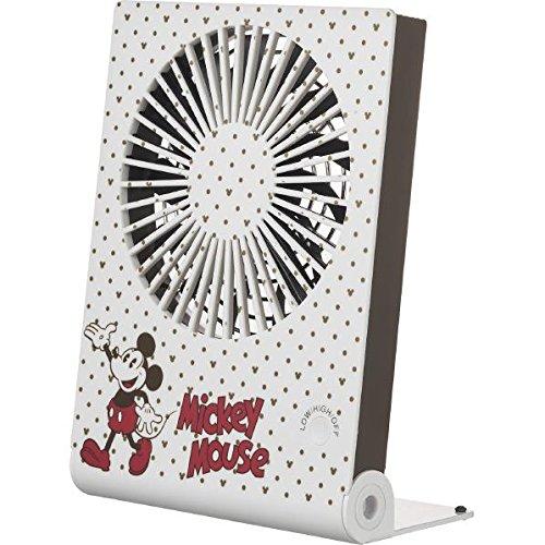 0運費指定品-PIERIA x Disney桌上型時尚電風扇/FWST-101U。3色-日本必買 代購/日本樂天代購((4298*0.4)