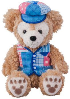 【真愛日本】1604190000515週年WT紀念SS娃-達菲  雪莉玫 Duffy 達菲熊&ShellieMay 東京限定 娃娃 正品