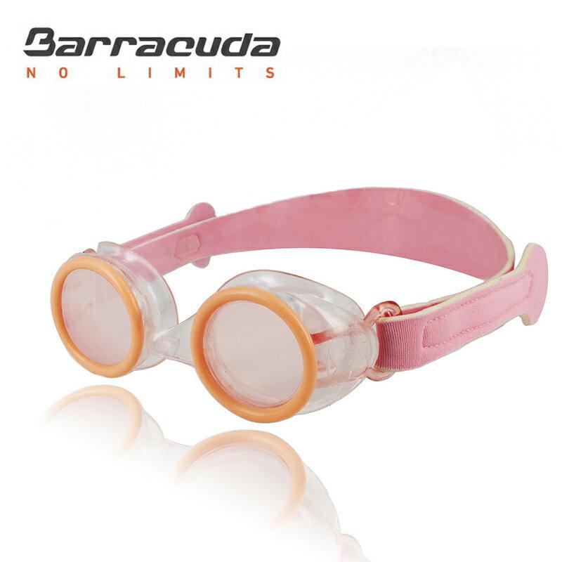 美國巴洛酷達Barracuda兒童抗UV防霧泳鏡-WIZARD#90355 3