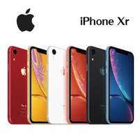 Apple 蘋果商品推薦Apple iPhoneXr  128G 6.1吋 智慧型手機 黑/白/紅/黃/珊瑚/藍 六色 台灣原廠公司貨 現貨供應中
