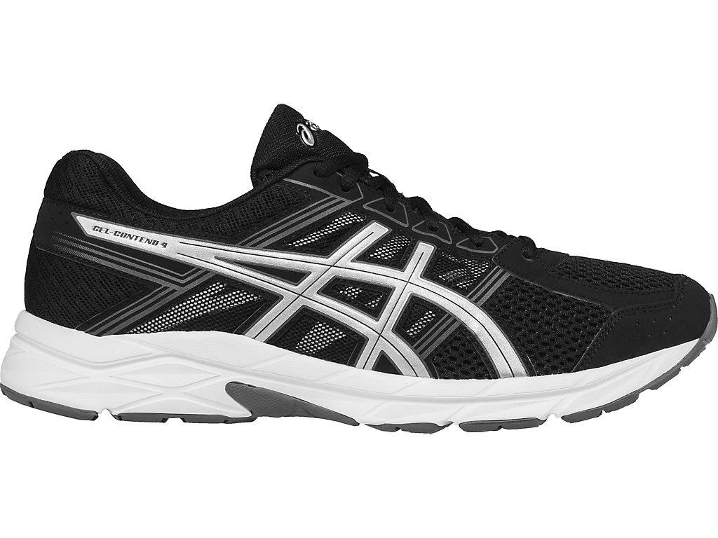 cb3ed12ac4 ASICS: ASICS Men's GEL-Contend 4 Running Shoes T715N | Rakuten.com