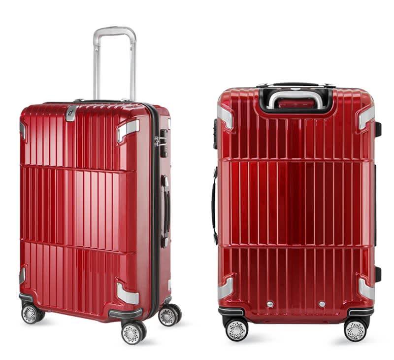 【departure 】Sant Andrea亮面 27吋 行李箱 / 旅行箱-3色-現貨 2
