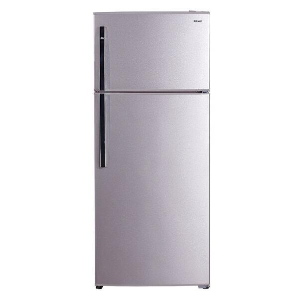 禾聯HERAN485公升雙門變頻電冰箱HRE-B4822V