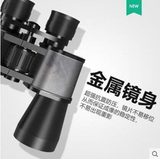 leaysoo雷龍高清高倍望遠鏡專業雙筒 微光夜視 戶外演唱會  夏洛特居家名品