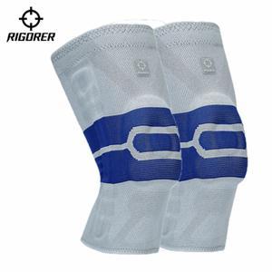 護膝【2支裝】準者護膝運動男籃球裝備護腿半月板損傷深蹲膝蓋護具