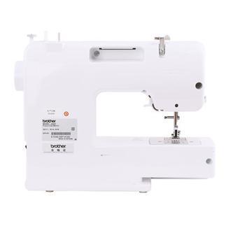 縫紉機 縫紉機家用JA007小型電動多功能鎖邊吃厚衣車T