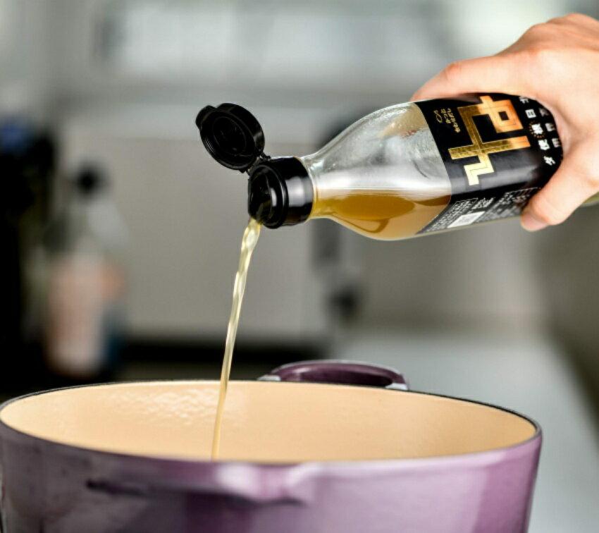 北海道根昆布濃縮高湯(4瓶組) 300ml / 瓶*4 日本直送 家常料理 1