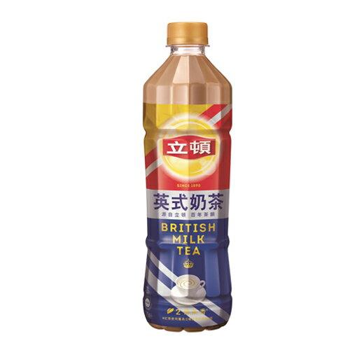 立頓英式奶茶535ml~4入~愛買~
