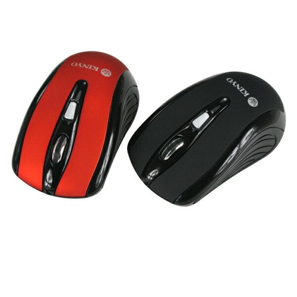 KINYO耐嘉KM-767時尚USB光學滑鼠PC滑鼠電腦滑鼠【迪特軍】