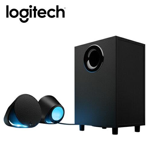 Logitech羅技 G560LIGHTSYNCPC電競音箱系統【三井3C】