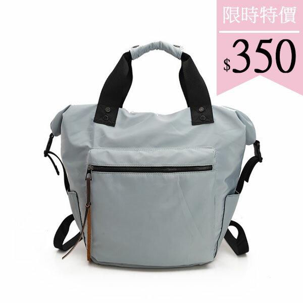 <br/><br/>  後背包-簡約個性尼龍後背包-6203- J II<br/><br/>