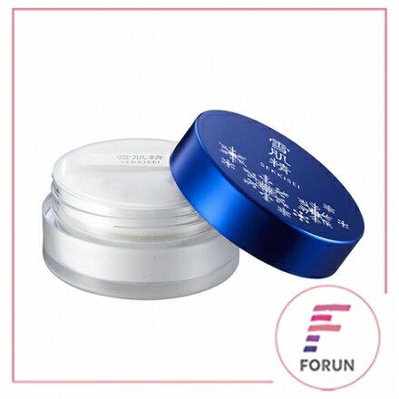 KOSE 高絲 雪肌精 輕透瑩白蜜粉 SPF20/ PA++ 11g【FORUN BEAUTY】