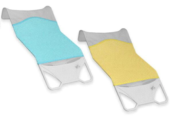德芳保健藥妝:EMC嬰兒沐浴床(藍、黃)(顏色隨機出貨)【德芳保健藥妝】預購