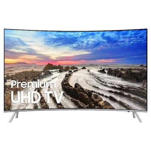 可議價★Soundbar音響★SAMSUNG三星 65吋 LED UHD聯網黃金曲面超4K電視 UA65MU8000/UA65MU8000WXZW/UA65MU8000W