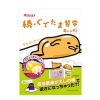 蛋黃哥週邊商品推薦蛋黃哥蘋果芒果糖(74g)