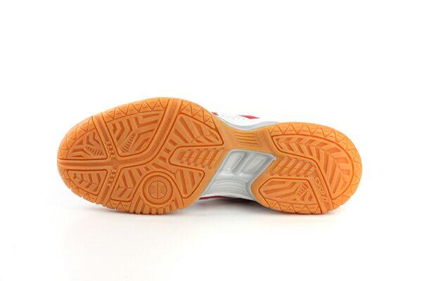 亞瑟士 ASICS RIVRE EX 7 羽排球鞋 運動鞋 白色 男鞋 TVR482-0123 no316 7
