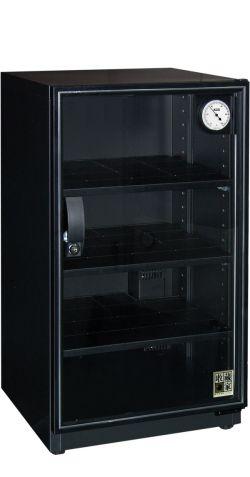 【弘瀚】收藏家 87公升實用型全功能電子防潮箱 AD-88S@單位成本最划算