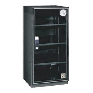 弘瀚--收藏家 AX-106 美背式大型除濕電子防潮箱《100公升》