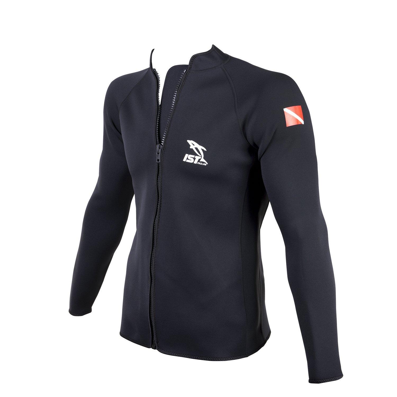 IST Sports - WJ0125 潛水 防寒 夾克式 上衣