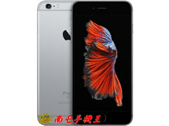 〝南屯手機王〞APPLE iPhone 6S Plus 16G 官翻機 保固一年【宅配免運費】