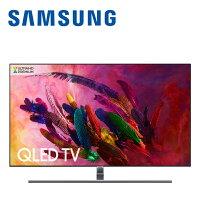 Samsung LED電視推薦到SAMSUNG 三星 65吋 QA65Q7FNAWXZW 4K QLED 量子聯網液晶電視 含桌放安裝+舊機回收 公司貨 可分期就在集雅社影音家電旗艦館推薦Samsung LED電視