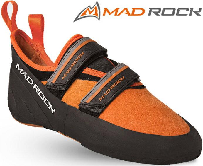 Madrock 攀岩鞋 Flash 2.0