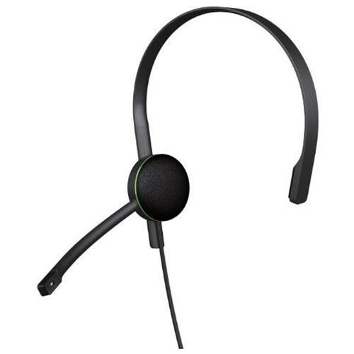 Xbox One Chat Headset - New in Bulk Packaging 2
